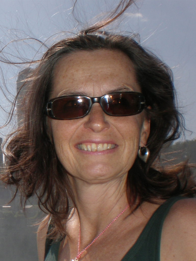 L'autrice del sito